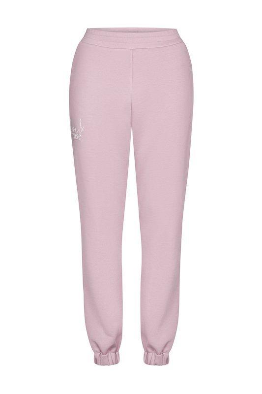 Spodnie dresowe Naomi pink